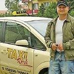 Taxi Rerik und Mietwagenbetrieb Kühlungsborn