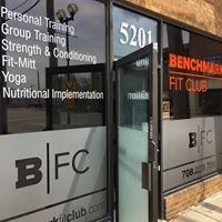 Benchmark Fit Club