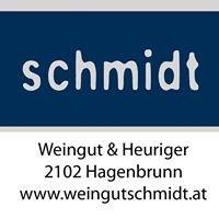 Weingut & Heuriger Schmidt