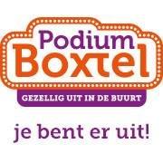 Podium Boxtel