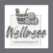 Wellness vakantiehuisje