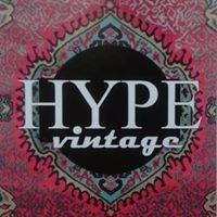 HYPE pop-up shop