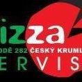 PIZZA SERVIS Český Krumlov