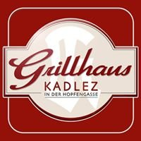 Kadlez Grillhaus in der Hopfengasse