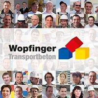 Wopfinger Transportbeton