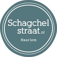 Schagchelstraat Haarlem