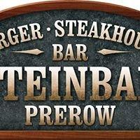 Steinbar - Prerow