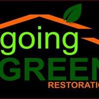 Going Green Restoration