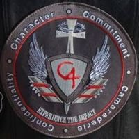 C4 Motorcycle Ministry