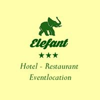 Elefant Hotel-Restaurant & Eventlocation
