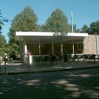 Cafetaria de Gentiaan