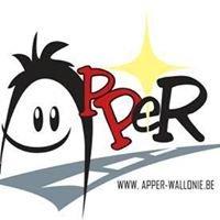 Royale APPER Wallonie asbl