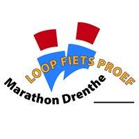 Loop|Fiets|Proef|Marathon|Drenthe
