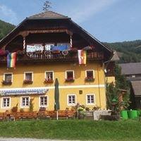 Nostalgie Wirtshaus Bergesruh - Hörlhof