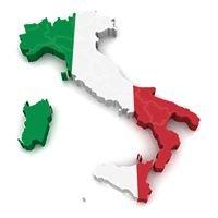 L italia al mercato