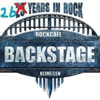 rockcafe Backstage