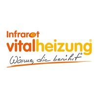 Infrarot vitalheizung