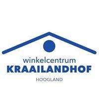 Winkelcentrum Kraailandhof