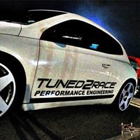 Tuned2Race Westrand Remapping