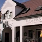 Pizzeria Restaurant Dawerna