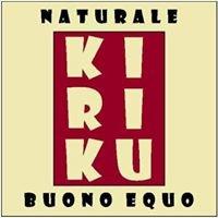 Kiriku-Alimentazione naturale e biologica