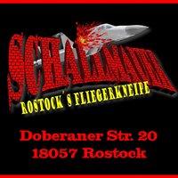 SCHALLMAUER -Rostocks Fliegerkneipe-