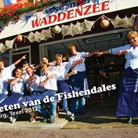 Viscenter Waddenzee