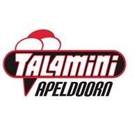 IJssalon Talamini Apeldoorn