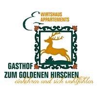 Goldener Hirsch Gasthof