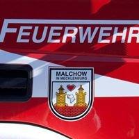 Freiwillige Feuerwehr Malchow