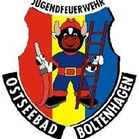 Jugendfeuerwehr Boltenhagen