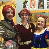 Lees Street CC Amateur Musical and Dramatic Society