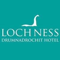 The Drumnadrochit Hotel