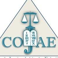 COJAE - Corte de Justiça Arbitral e Eclesiástica