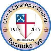 Christ Episcopal Church, Roanoke, VA
