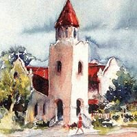 St. Andrew's Episcopal Church - Tampa