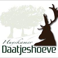 Huyskamer Daatjeshoeve