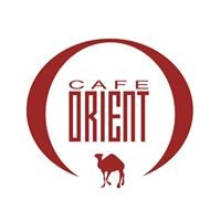 Café Orient Neubaugasse 59