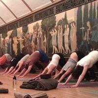 UChicago Yoga Club