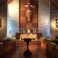 St. James Episcopal Church - Ormond Beach, Florida