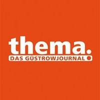 Thema: Das Güstrowjournal