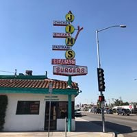 Jim's Burger #1