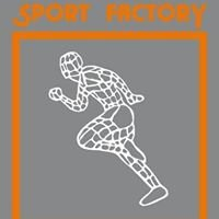 Sport Factory Magdeburg