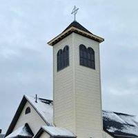 St. John's Episcopal Church, Brownville Junction, ME