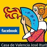 Casa de Valencia México D.F