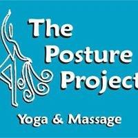 The Posture Project...Balance through Yoga & Massage