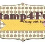 Stamp4fun with Lynda Fraser