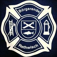 Freiwillige Feuerwehr Börgerende - Rethwisch