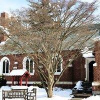 All Saints' Episcopal Church West Newbury, Ma.