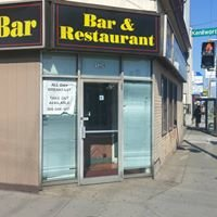 Bar-Ken Restaurant & Alex Lounge